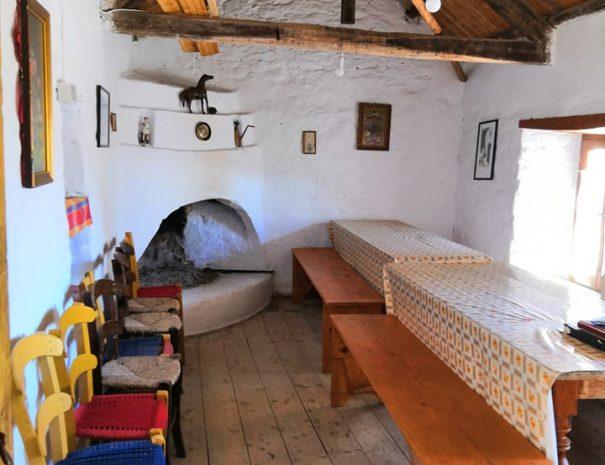 taxiarxes monastery skopelos activities