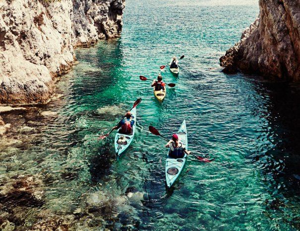 kayaking-skopelos
