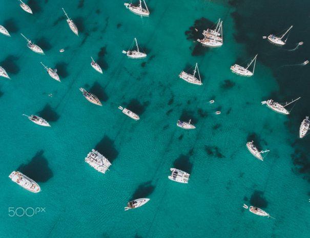 sailing skopelos
