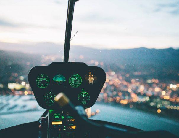 skopelos helicopter